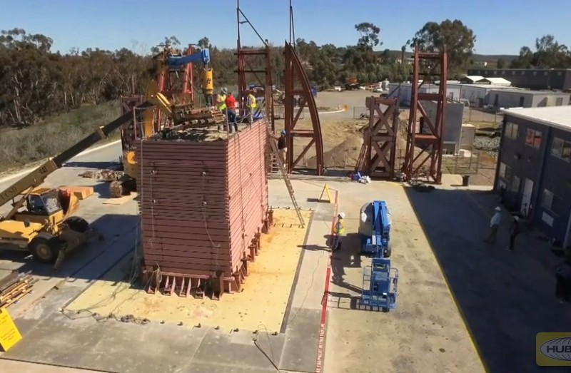 How Helical Piles provide life saving protection by providing superior structure stabilization in seismic zones.